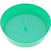 PETSOLA Composteergereedschap voor tuinzeef, diameter 3 mm, gereedschap van duurzame kunststof.