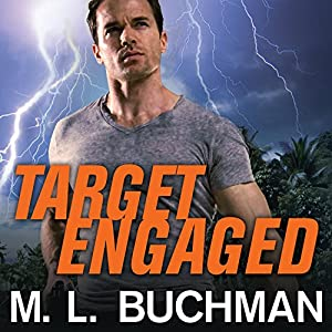 Target Engaged Audiobook