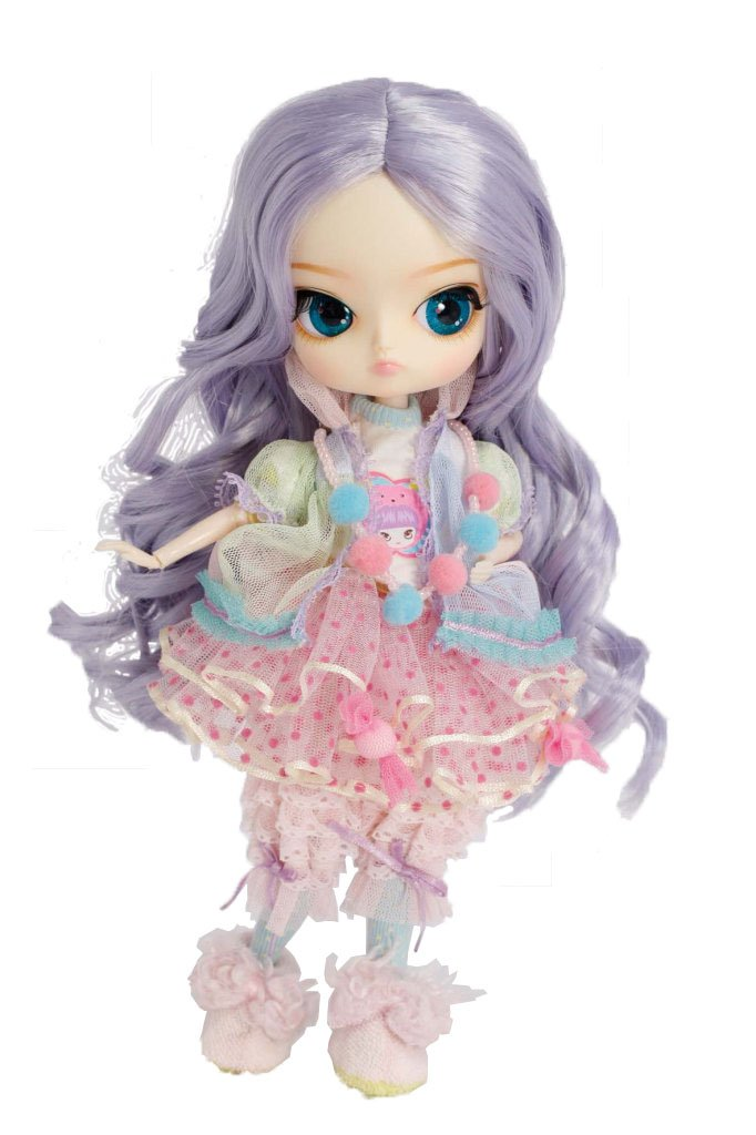 el mejor servicio post-venta Pullip Dolls Dal Multinic DeLorean 10  Fashion Doll Doll Doll Accessory [Juguete] (japan import)  buscando agente de ventas