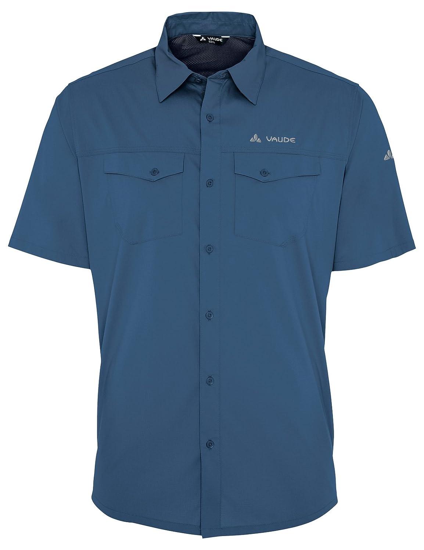 Vaude Herren Farley Shirt Ii Hemd