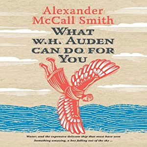 What W. H. Auden Can Do for You Audiobook