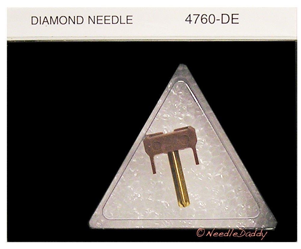 RECORD PLAYER NEEDLE for Realistic R1000ED RS3E 760-DEJ 760-DE 4760-DE