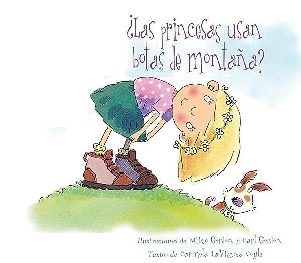 Érase una vez una princesa que se salvó sola - Libros para empoderar a las niñas - Mil ideas para regalar