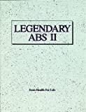 Legendary Abs II, Health for Life Staff, 0944831206