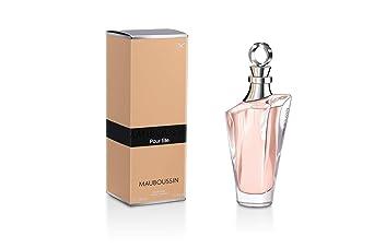 Parfum Pour Femme Mauboussin Parfum Féminin Pour Elle Eau De