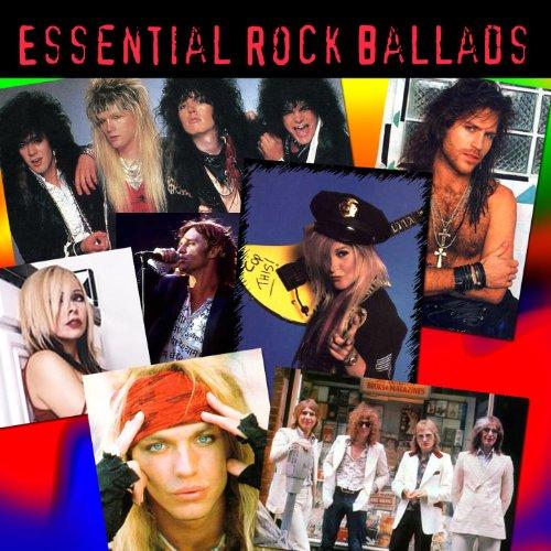 Essential Rock Ballads
