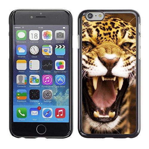 "Premio Sottile Slim Cassa Custodia Case Cover Shell // V00003475 jaguar 3 // Apple iPhone 6 6S 6G PLUS 5.5"""
