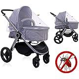 Chicco 65983300000 - Mosquitera para carritos de bebé: Amazon.es: Bebé