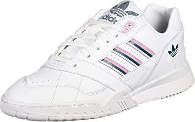 Adidas Originals A R Trainer Zapatillas Para Mujer Blanco Shoes