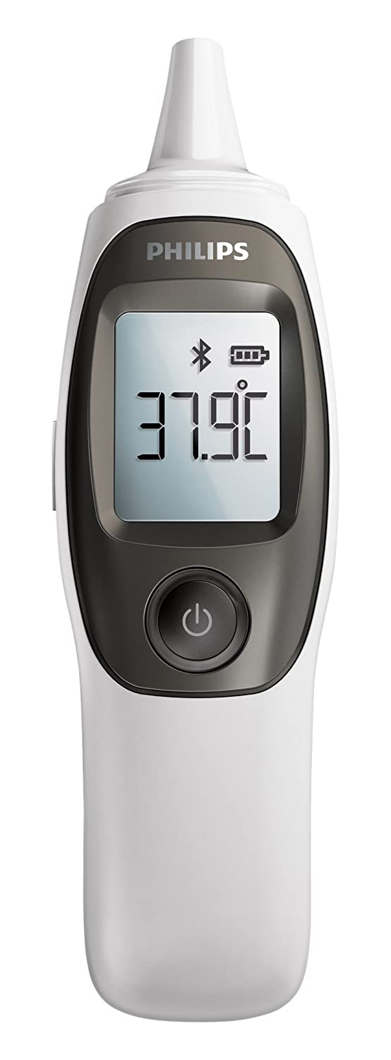 Philips DL8740/01 Infrarot Ohrthermometer