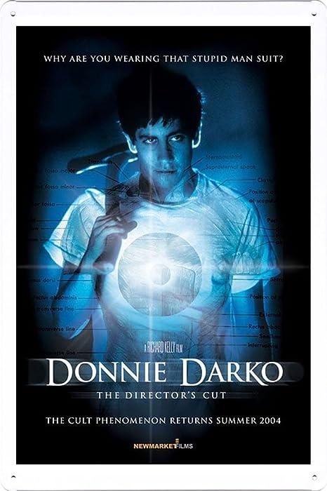 Top 10 Donnie Darko Decor