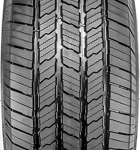 MICHELIN LTX M/S2 all_ Season Radial Tire-265/060R18 109H