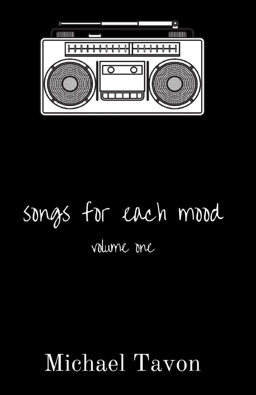 Read Online Songs for Each Mood ebook