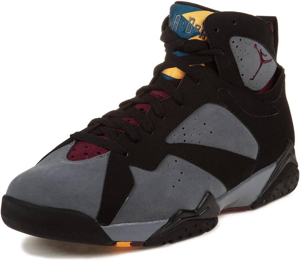 NIKE Mens Air Jordan 7 Retro Olympic