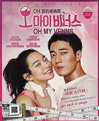 English Sub. 4-DVD Version)