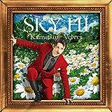 カミツレベルベット (CD+DVD) (TypeB)
