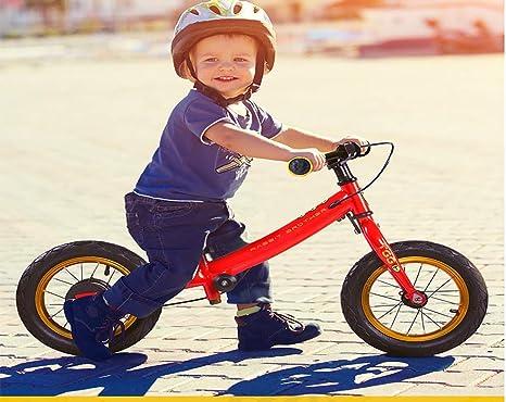 RCIN Bicicleta Equilibrio 2 En 1,Ligero Seguro Duradero Pedal Kit ...