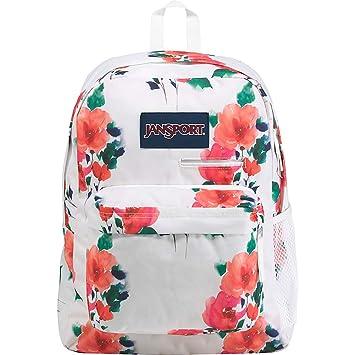 Amazon.com  JanSport Digibreak Laptop Backpack (Watercolor Roses ... b181b86b073e4
