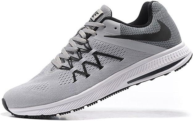 Nike Zoom Winflo 3, Zapatillas de Running para hombre: NIKE ...