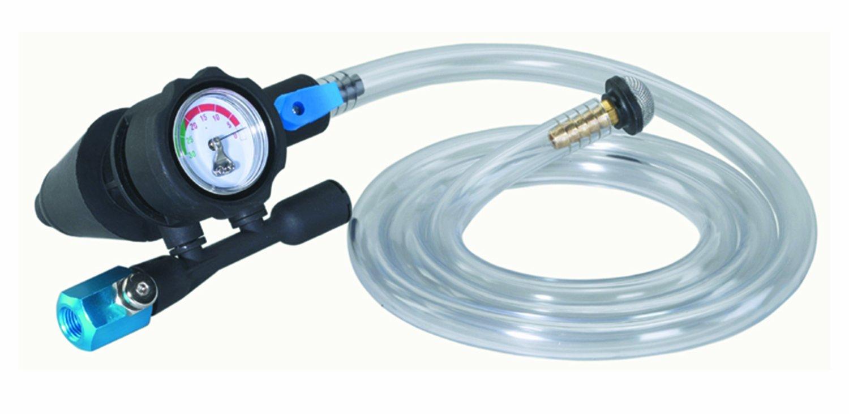 Robinair 75260 Coolant Refiller with Air Lock Preventer