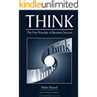 THINK - WALTER RUSSELL IBM LECTURE SERIES