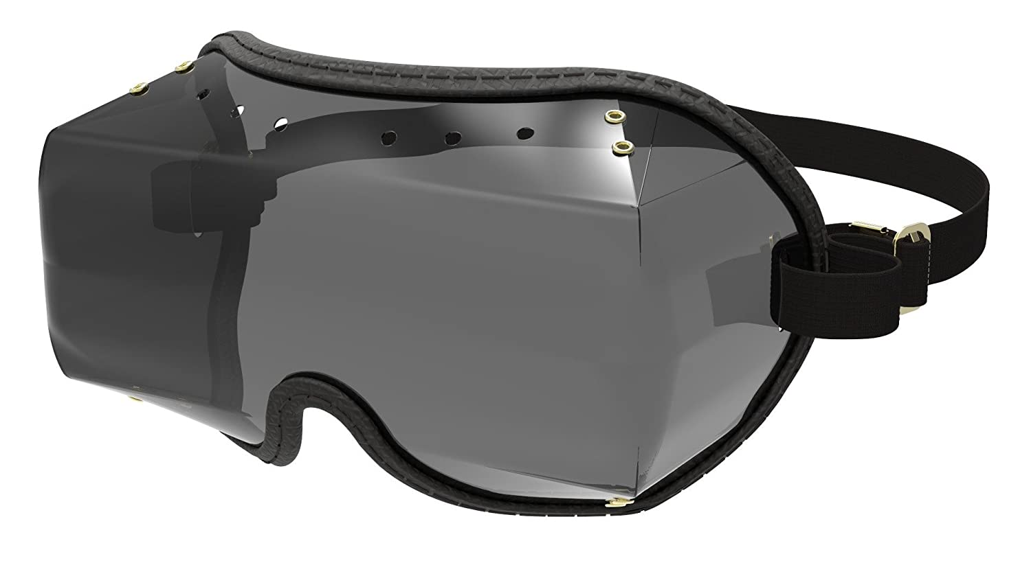 d3fff674f99 Kroops VFR OTG Over the Glasses for Horse Riding and SkyDiving Goggles  (Tinted)  Amazon.co.uk  Sports   Outdoors