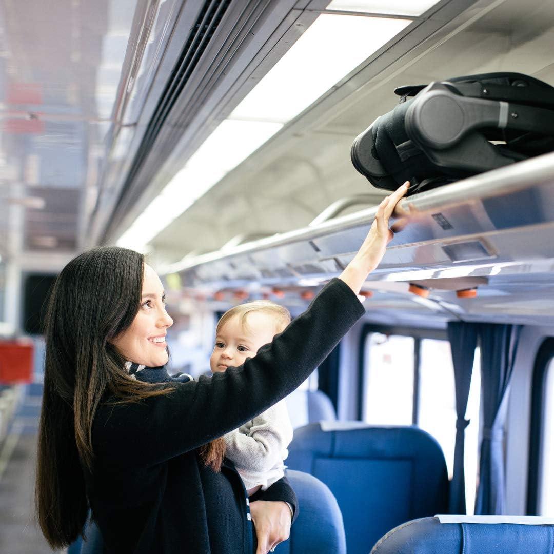Ergobaby Metro Cochecito/Bebe Ni/ños Plegable Ligero Modelo 2020 Silla de Paseo Compacta partir de 6/Meses hasta 22kg Azul Marino