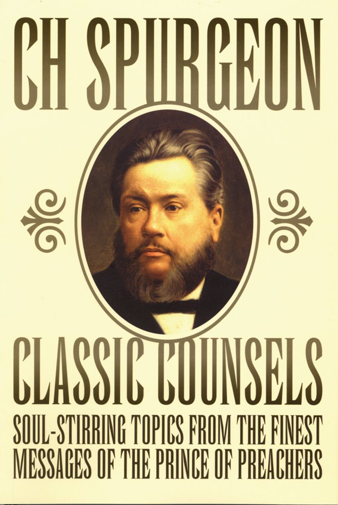 Read Online Classic Counsels ebook