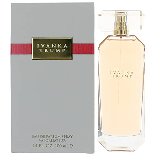 Amazon Best Seller Ivanka Trump Eau de Parfum Spray For Women