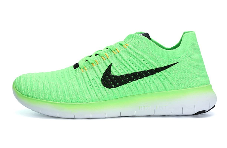 6314573dff09 Nike Men s Free 5.0 Breathe Running Men s 7 US SKU-wa808b  Buy Online at  Low Prices in India - Amazon.in