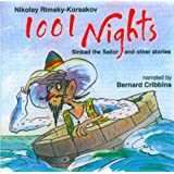 1001 Nights: Sinbad the Sailor and Other Stories