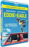 Eddie the Eagle [Blu-ray + Digital HD]