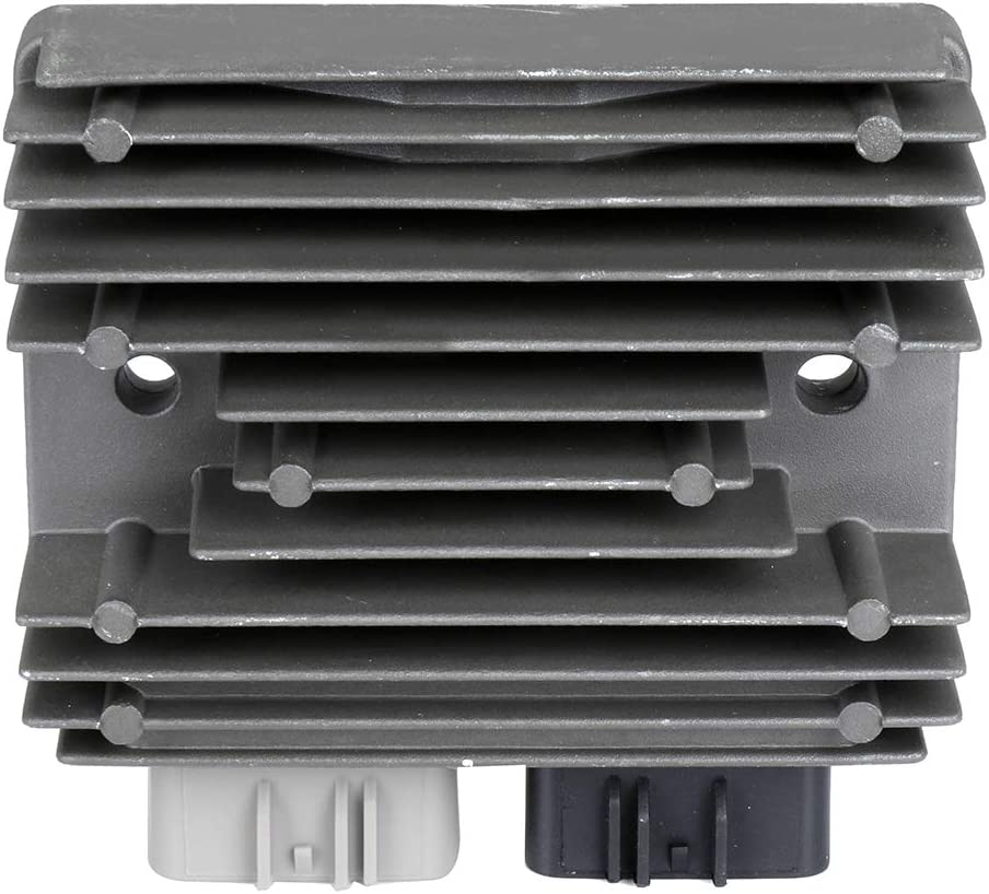 ANPART Voltage Regulator Rectifier Fit For 2009-2013 Honda Big Red 700 2007-2014 Honda Rancher 420