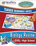 NewPath Learning 24-9007 Biology Review