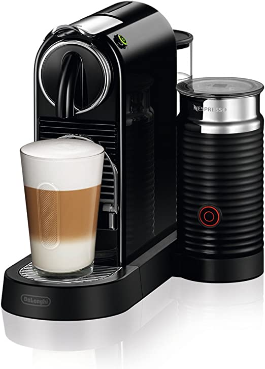 DeLonghi Citiz Drip coffee maker 1L Negro - Cafetera ...