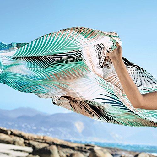 Tu Style Tahitian Anita Green Pareo 0pHnUqIn