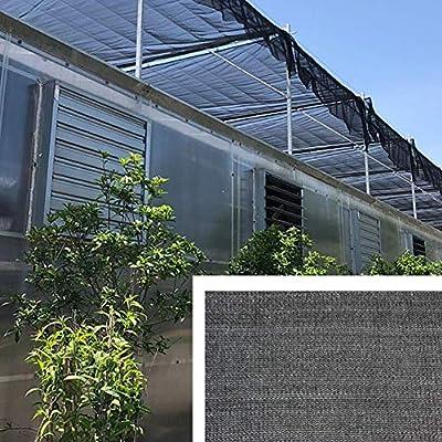 SZ JIAOJIAO Tela de la Cortina 85% Sun Block Net Transpirable para ...