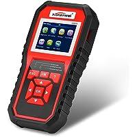 KONNWEI OBDII Scanner Code Reader (KW850) Professional OBDII Anto Scanner Car Diagnostic Check Engine Light Scan Tool…