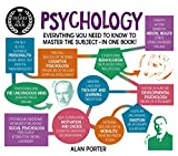 A Degree in a Book: Psychology: Everything You Need to Know to Master the Subject ... In One