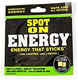 Homeopathic energy Spot On Energy all natural – 10 pack (20 patches) For Sale