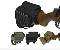 Pad Ammo Pouch with 7 Shells Holder