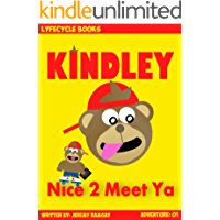 Kindley: Nice 2 Meet Ya (English Edition)