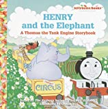 Henry and the Elephant, Wilbert V. Awdry, 0679894144