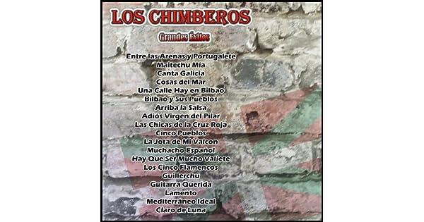 Amazon.com: Una Calle Hay en Bilbao: Los Chimberos: MP3 ...