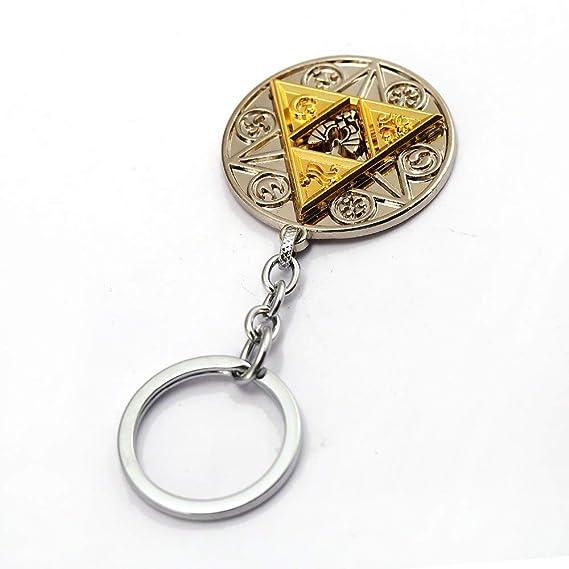 Value-Smart-Toys - Legend of Zelda Keychain Matrix Model ...
