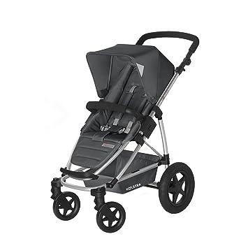koelstra 7013354 aluminio cochecito gris gris: Amazon.es: Bebé