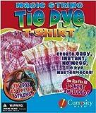 : Magic String Tie-Dye T-Shirt