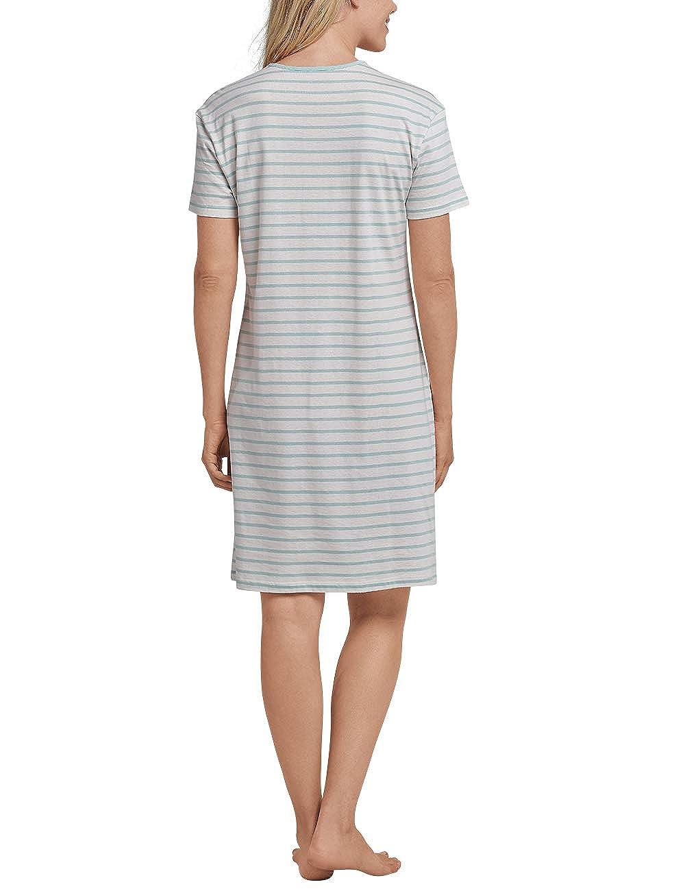 Schiesser Damen Nachthemd