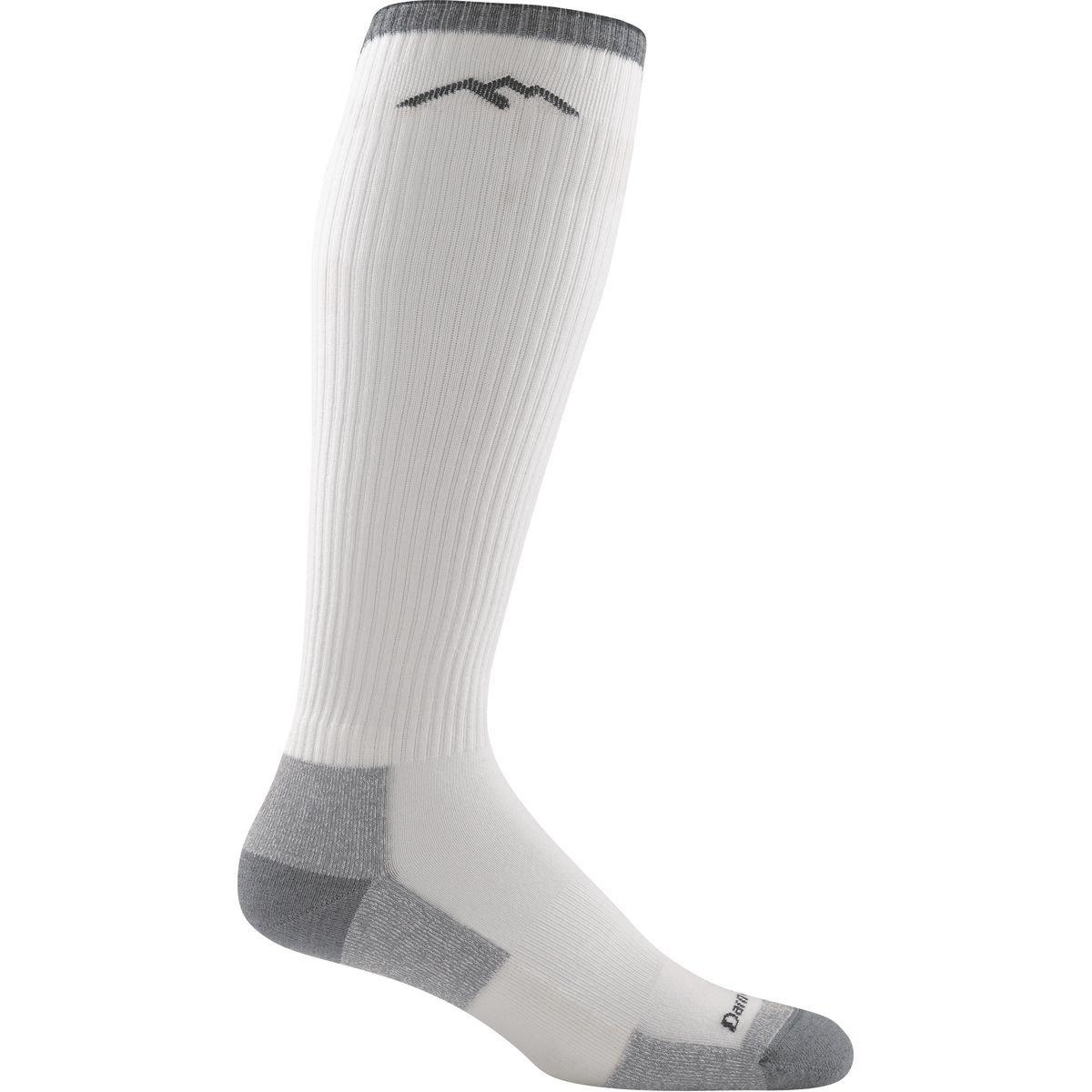 Darn tough Men's Westerner Over-the-Calf Light Cushion Socks