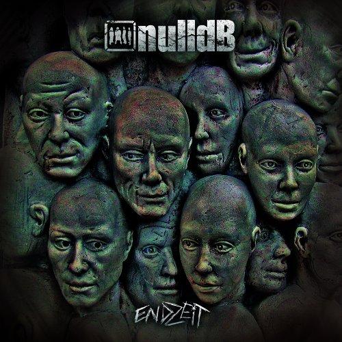 nulldB: Endzeit (Audio CD)